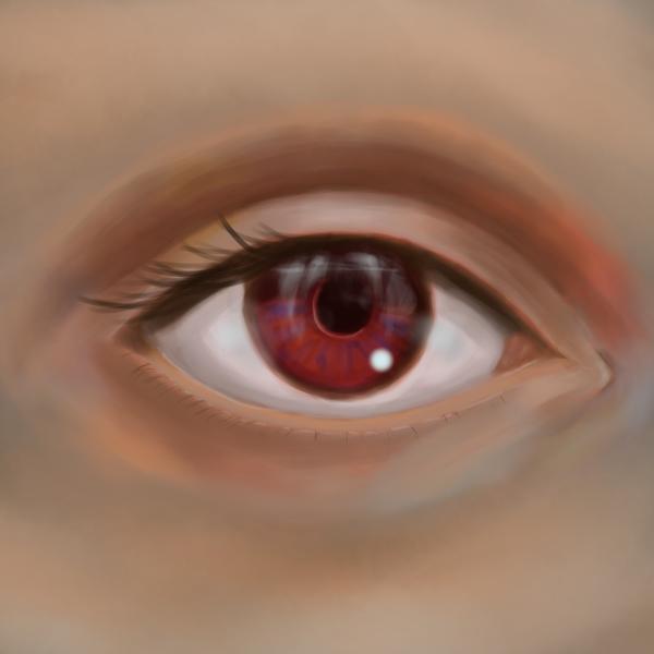目の練習1(2019年9月15日)